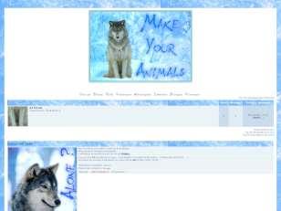 Make your animals