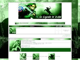 Zelda thème