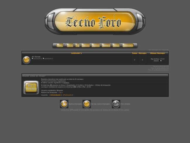 Tecnoforo 2