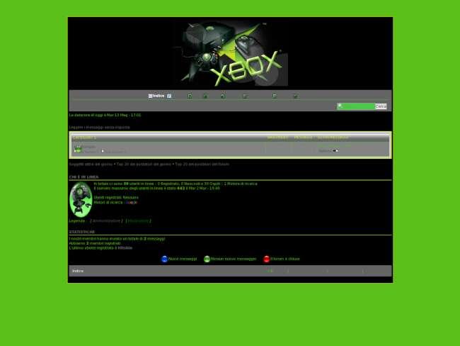 Xbox it