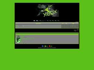 Phpbb x-box
