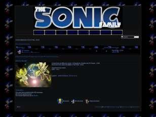 Sonic style black