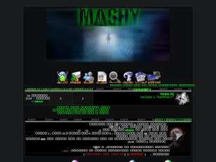 Mashy