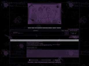 Maraudeurs violet