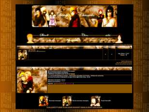 Naruto shinobi chronicles