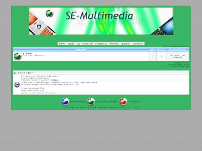 SE-Multimedia