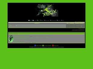 X-box *