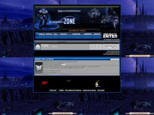 Starcraf zone