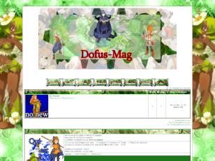 Dofus vert