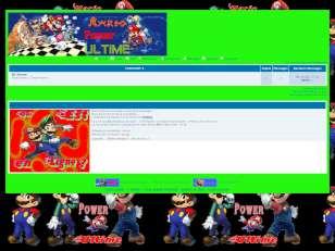 Mario power 2