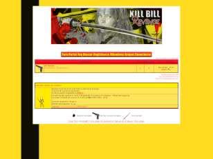 Kill bill revenge!