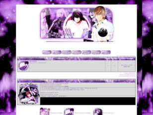 Purple Death Note