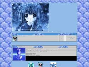 Anime blue1