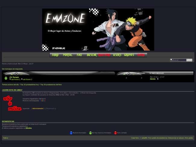 Emuzone ultimate style