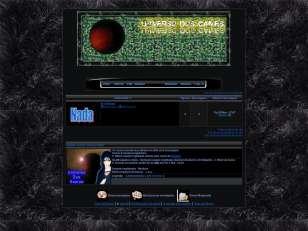 Universo dos games