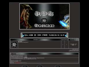 RPG forum