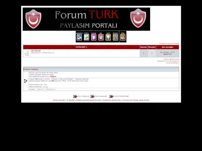 Pro forumtr