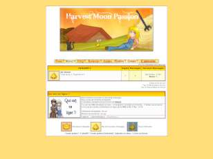 Harvest moon / by sinc