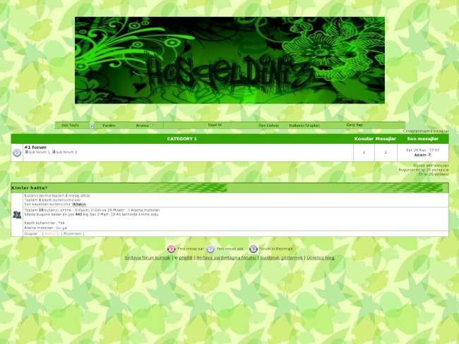 GreenVb