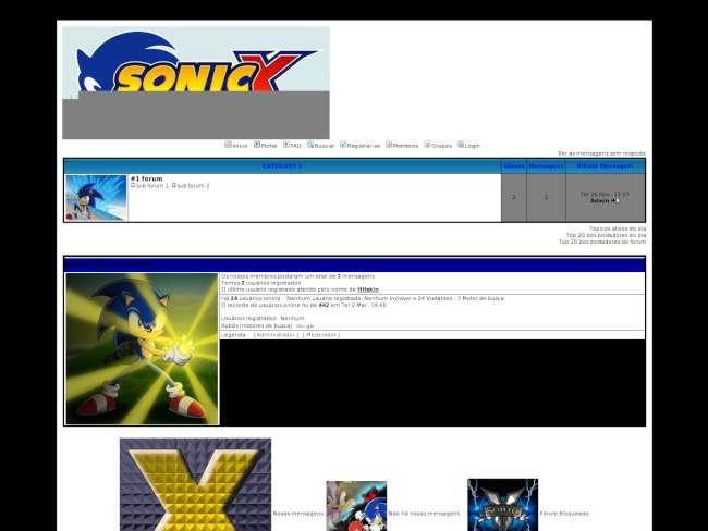 Sonic-X