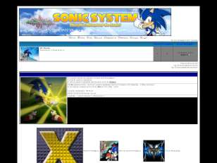 Sonic system