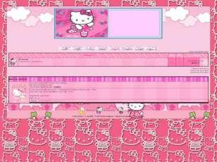 Pink Kitty_Z