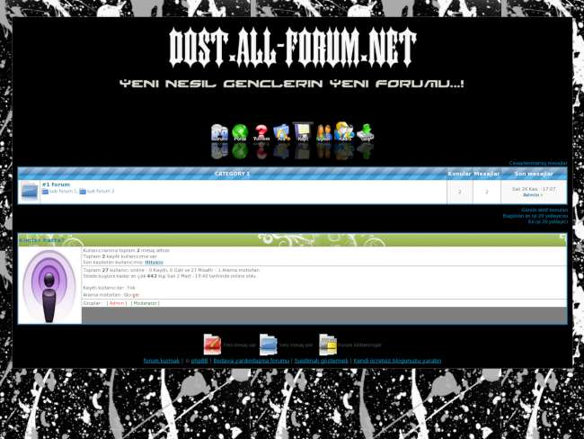 Yeni dost.all-forum.ne...