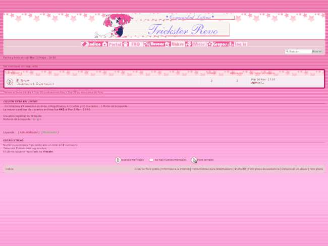 Pink White Angel (SNS)