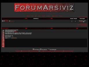 Forum arsiviz