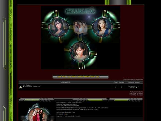 Charmed 4ever