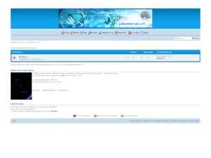 Pokémon forum online