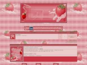 Envie fraises