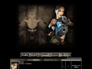 Tomb raider darkness