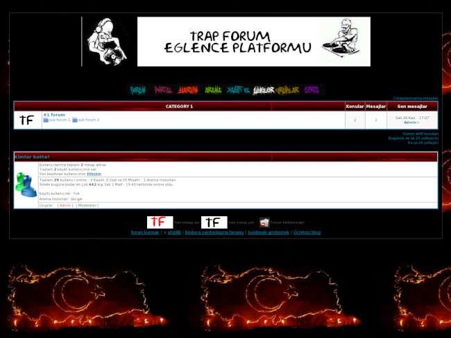 Fantezi türk