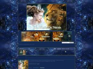 The best of narnia