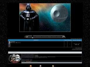 Star wars galactique