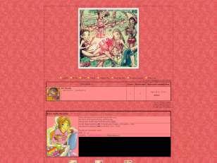 Witch-girl.keuf.net