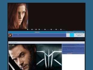 X-Men le film