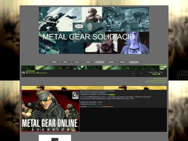 Metal gear1208