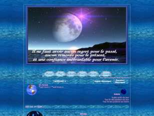 Planéte bleue