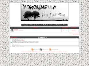 Yorgunella