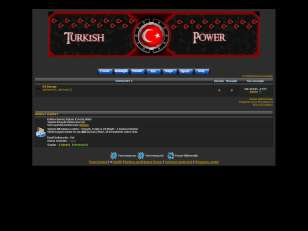 Turkish--power