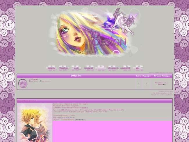 Purple' fantasy