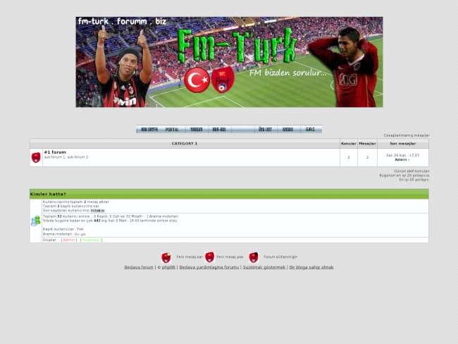 Fm-turk special v1