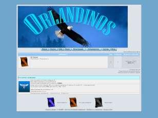 Orlandinos
