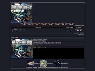 Mechquest teması