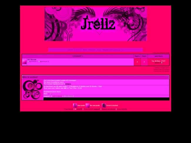 JrellZ