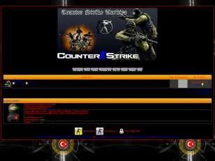 Counter strike türkiye