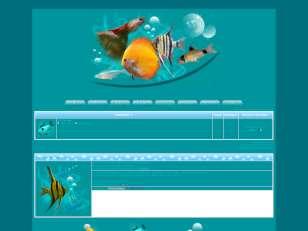 Aquariophilie d'eau douce