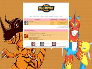 Tema digimon V2 (Ex Ph...
